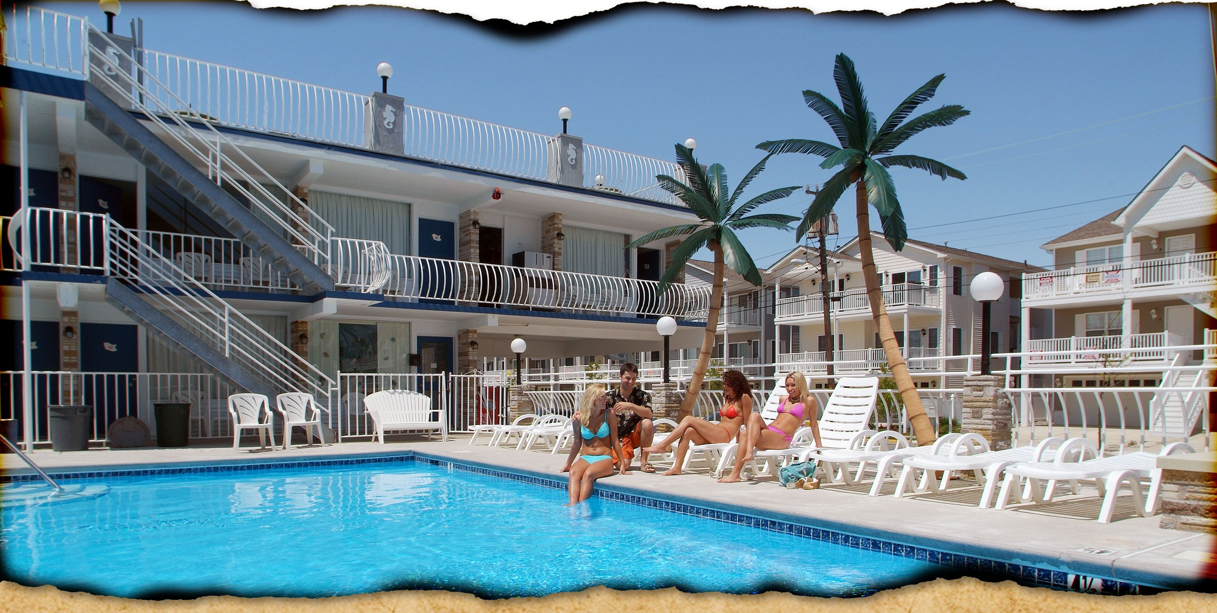 Quarterdeck Motel