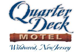 Quater Deck Motel